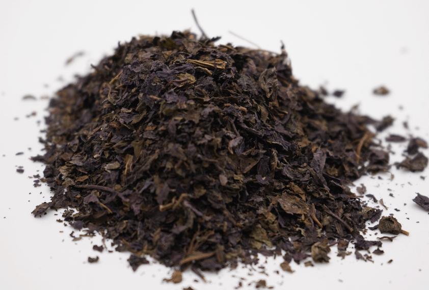 蘇葉(そよう) 赤紫蘇の葉